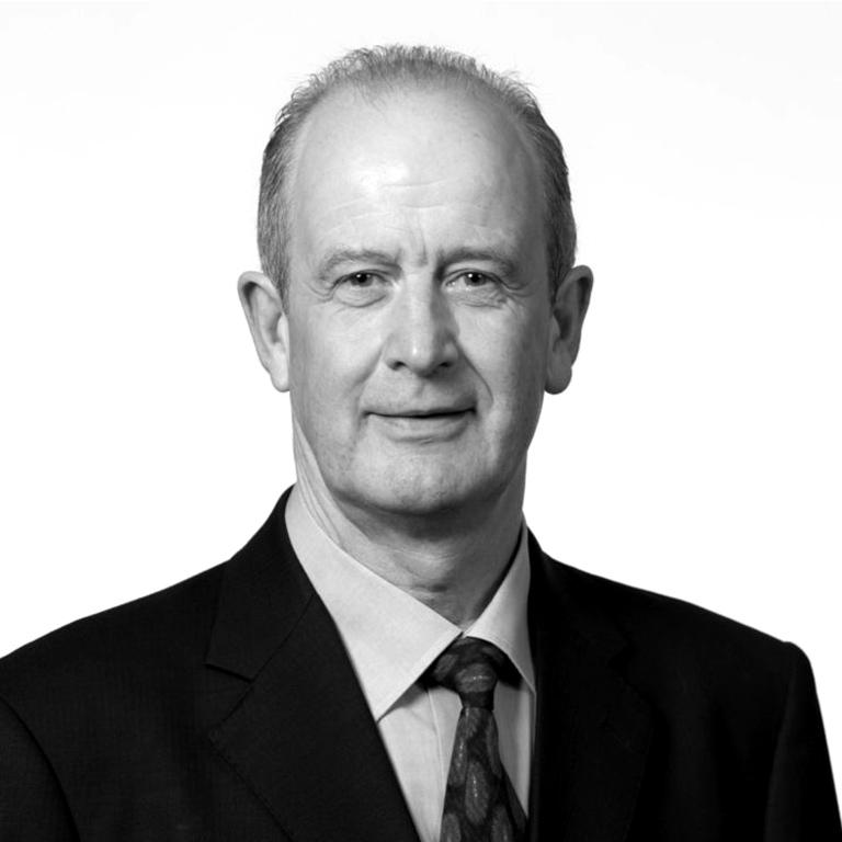Paul Holden